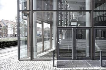 Forelæsning hos DemokraCity på Arkitektskolen i Århus